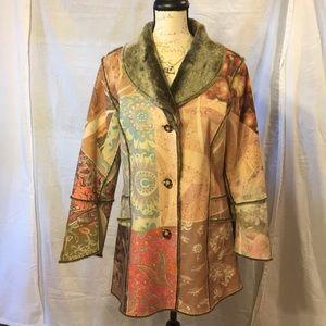 Lapis Coat